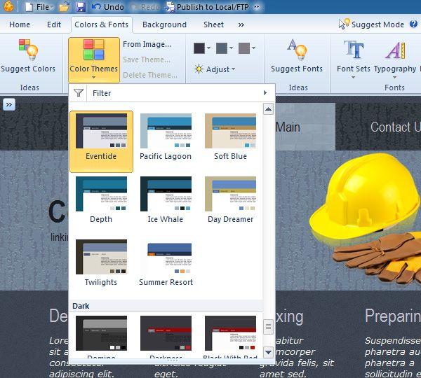 Cómo diseñar tus propios temas para Wordpress con ArtisteerTutorial ...